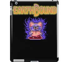 Earthbound Andonuts' Rage iPad Case/Skin