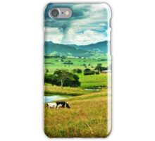Gerroa Hinterland iPhone Case/Skin