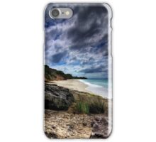 Catching the Last Rays... iPhone Case/Skin