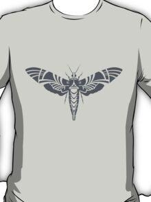 Moth grey T-Shirt