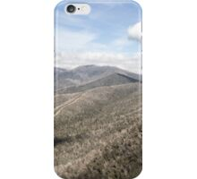 Cathedral Range State Park iPhone Case/Skin
