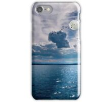 Homeward Bound.... iPhone Case/Skin