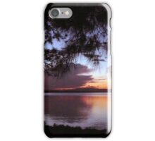 Twilight Time.. iPhone Case/Skin