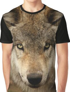 Undivided attention Graphic T-Shirt