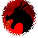 Dragon by sisterwolf