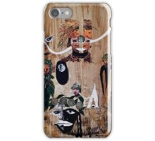 Diversity -  Collage iPhone Case/Skin