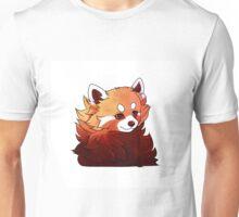 red panda pal Unisex T-Shirt