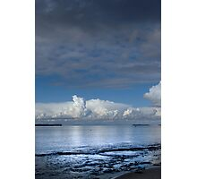 Still before the Storm. Photographic Print