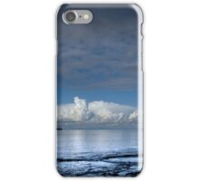 Still before the Storm. iPhone Case/Skin