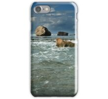 The Oceans Playthings..... iPhone Case/Skin