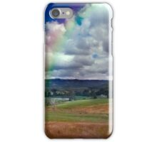Valley of Dreams - North Berry # 2 iPhone Case/Skin