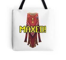 RUNESCAPE MAX CAPE! Tote Bag