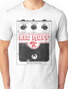 Big Muff Pi Unisex T-Shirt