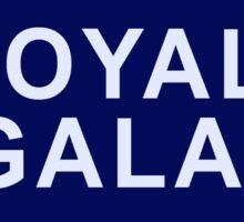 Royal Gala Apple Sticker