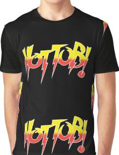 Hot Tub! Graphic T-Shirt