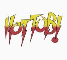 Hot Tub! (white) One Piece - Short Sleeve