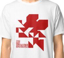 Evangelion Nerv 3.0 Classic T-Shirt