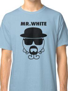 Mr White Classic T-Shirt