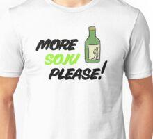 More Soju Please! Unisex T-Shirt