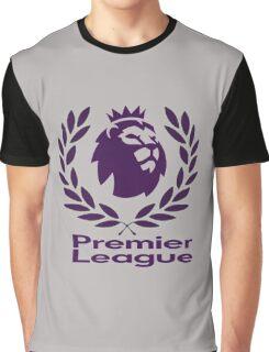 Barclays Primier Graphic T-Shirt