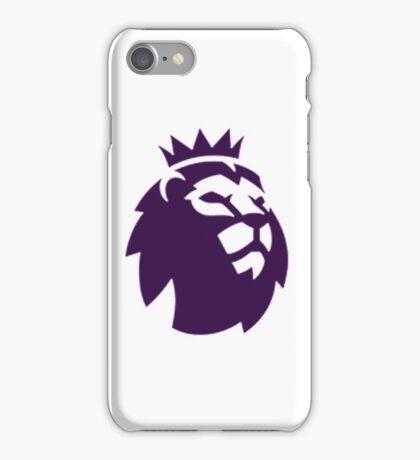 Barclays Primier iPhone Case/Skin