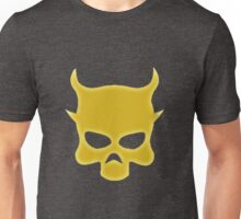 One-Down Difficulty Head (Payday 2) Unisex T-Shirt