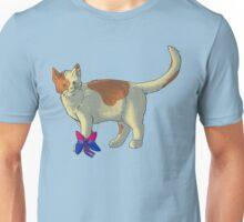 Pride Kittens- Bisexual Revamp! Unisex T-Shirt