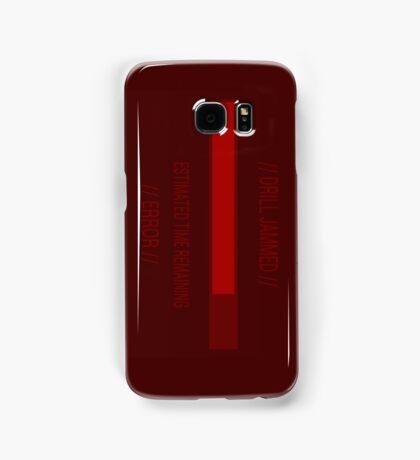 Drills Jammed (Payday 2) Samsung Galaxy Case/Skin
