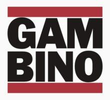 Gambino by pyros