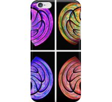 1245 Abstract Thought iPhone Case/Skin