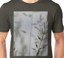 natural grass 3 Unisex T-Shirt