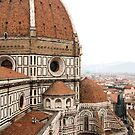 Beyond the Duomo by Elizabeth Tunstall
