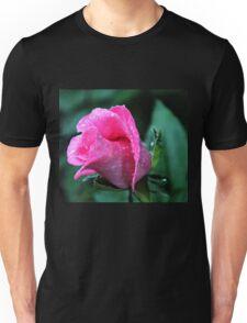 """Rose Of Hope"" Unisex T-Shirt"