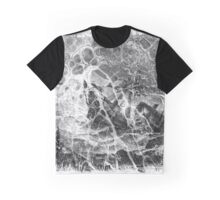 The Atlas Of Dreams - Color Plate 96 b&w version Graphic T-Shirt