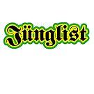 Junglist - Jamaican by collingridge
