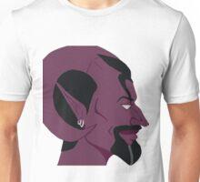 Dominion, Eldest Silver Child Profile Unisex T-Shirt
