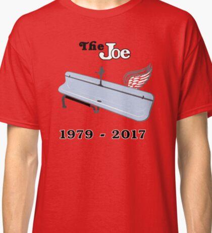 Joe Louis Toilet Classic T-Shirt