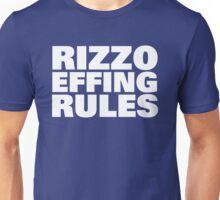 RIZZO RULES! Unisex T-Shirt