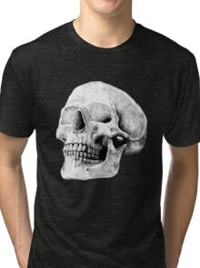 A Reminder of Mortality Tri-blend T-Shirt