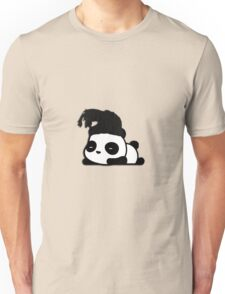 The Weeknd Panda Unisex T-Shirt