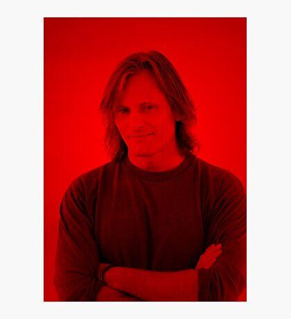 Viggo Mortensen - Celebrity Photographic Print