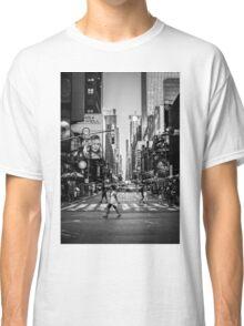Crosswalk Classic T-Shirt