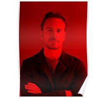 Michael Fassbender - Celebrity Poster