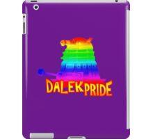 Dalek Pride iPad Case/Skin