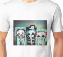 New Orleans Bone Gang Unisex T-Shirt