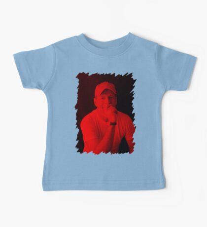 Bruce Willis - Celebrity Baby Tee