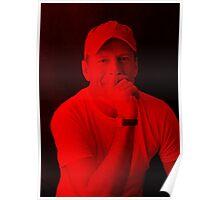 Bruce Willis - Celebrity Poster