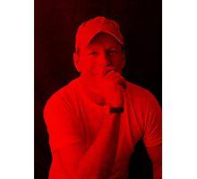 Bruce Willis - Celebrity Photographic Print