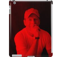 Bruce Willis - Celebrity iPad Case/Skin