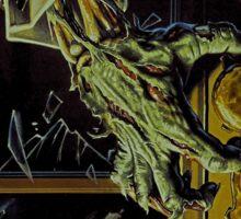 Say You Love Satan 80s Horror Podcast - Night of the Creeps Sticker